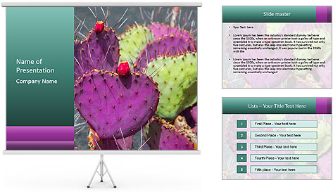 0000084599 PowerPoint Template