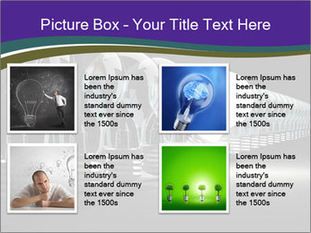 0000084601 PowerPoint Templates - Slide 14