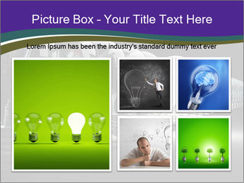 0000084601 PowerPoint Templates - Slide 19