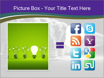 0000084601 PowerPoint Templates - Slide 21