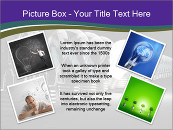 0000084601 PowerPoint Templates - Slide 24