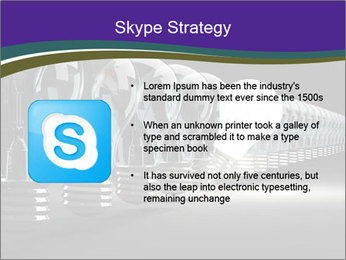 0000084601 PowerPoint Templates - Slide 8