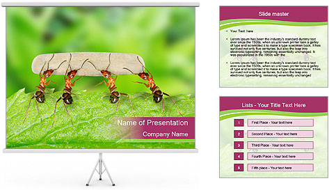 0000084603 PowerPoint Template
