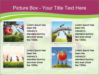 0000084603 PowerPoint Template - Slide 14
