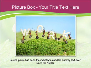 0000084603 PowerPoint Template - Slide 15