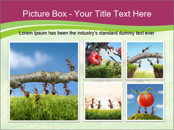 0000084603 PowerPoint Template - Slide 19