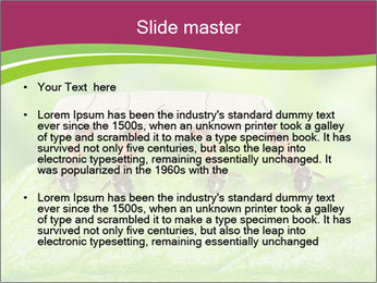 0000084603 PowerPoint Template - Slide 2