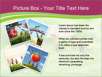 0000084603 PowerPoint Template - Slide 23