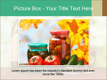 0000084605 PowerPoint Template - Slide 16