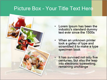 0000084605 PowerPoint Template - Slide 17