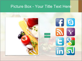 0000084605 PowerPoint Template - Slide 21