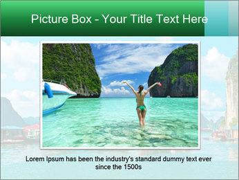0000084606 PowerPoint Templates - Slide 15