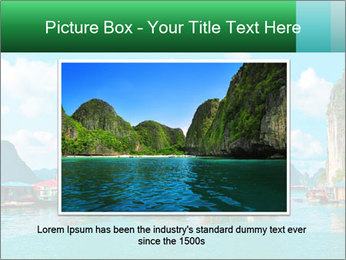 0000084606 PowerPoint Templates - Slide 16