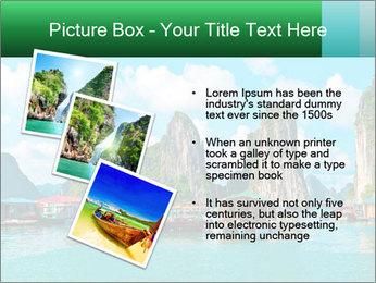 0000084606 PowerPoint Templates - Slide 17