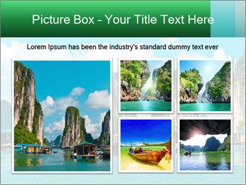 0000084606 PowerPoint Templates - Slide 19