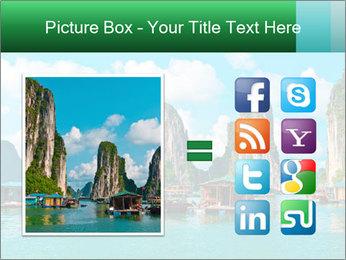 0000084606 PowerPoint Templates - Slide 21