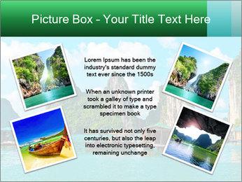 0000084606 PowerPoint Templates - Slide 24