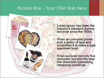 0000084607 PowerPoint Template - Slide 17