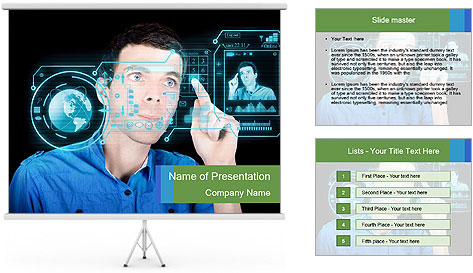 0000084609 PowerPoint Template