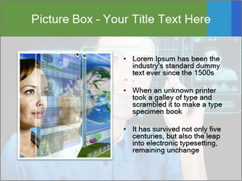 0000084609 PowerPoint Templates - Slide 13