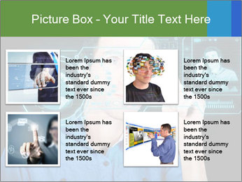 0000084609 PowerPoint Templates - Slide 14