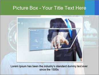 0000084609 PowerPoint Templates - Slide 15