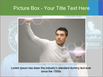 0000084609 PowerPoint Templates - Slide 16