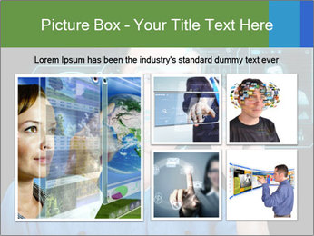 0000084609 PowerPoint Template - Slide 19