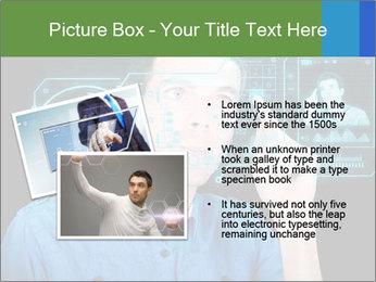 0000084609 PowerPoint Template - Slide 20