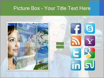 0000084609 PowerPoint Template - Slide 21