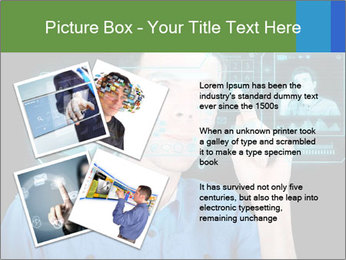0000084609 PowerPoint Template - Slide 23