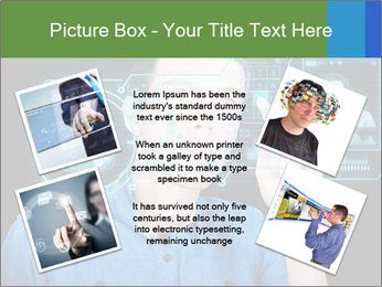 0000084609 PowerPoint Template - Slide 24