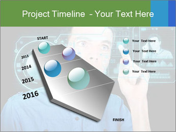 0000084609 PowerPoint Template - Slide 26