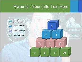 0000084609 PowerPoint Template - Slide 31