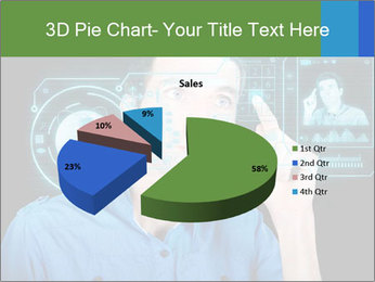 0000084609 PowerPoint Template - Slide 35