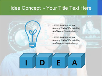0000084609 PowerPoint Templates - Slide 80