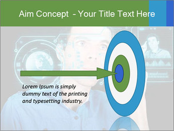 0000084609 PowerPoint Template - Slide 83
