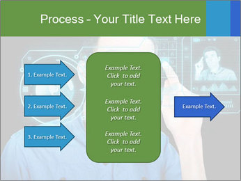 0000084609 PowerPoint Template - Slide 85