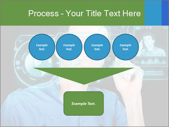 0000084609 PowerPoint Template - Slide 93
