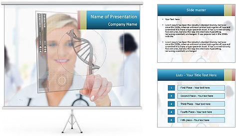 0000084610 PowerPoint Template