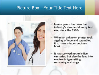 0000084610 PowerPoint Template - Slide 13