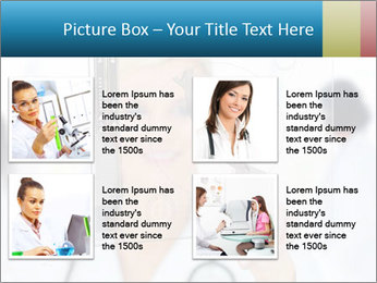 0000084610 PowerPoint Template - Slide 14