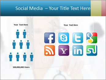 0000084610 PowerPoint Template - Slide 5