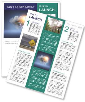 0000084614 Newsletter Templates