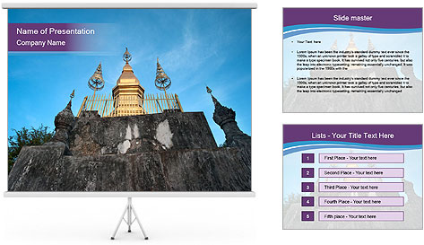 0000084616 PowerPoint Template
