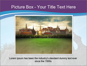 0000084616 PowerPoint Template - Slide 15