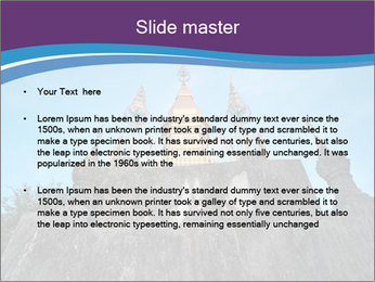 0000084616 PowerPoint Template - Slide 2