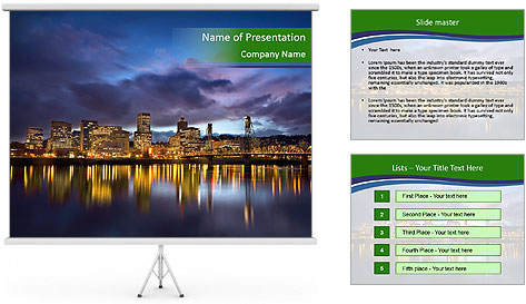 0000084617 PowerPoint Template