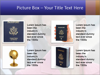 0000084618 PowerPoint Templates - Slide 14