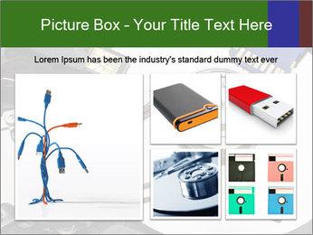 0000084620 PowerPoint Template - Slide 19